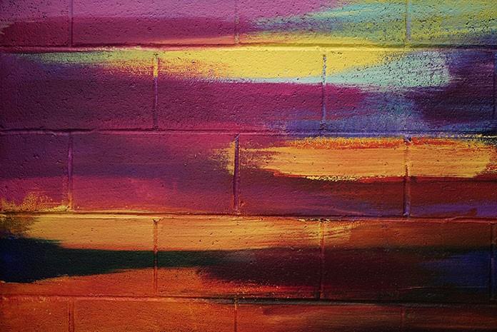 Na jaki kolor malować ściany w dziecięcym pokoju?
