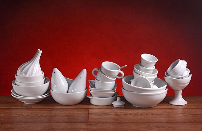Do czego służą miseczki ceramiczne?