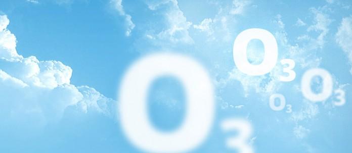 Szerokie zastosowanie ozonowania