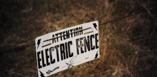 Ogrodzenia elektryczne