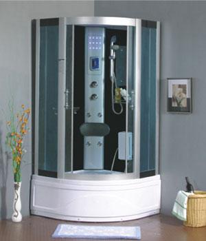 Remont łazienki - jaką kabinę prysznicową wybrać?