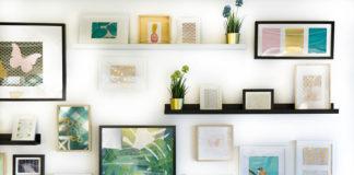 Obraz jak dzieło sztuki - profesjonalna oprawa obrazów