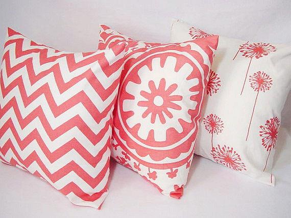 Jedna rzecz – wiele zastosowań – poduszki dekoracyjne na Święta