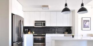 Jak funkcjonalnie urządzić kuchnię?