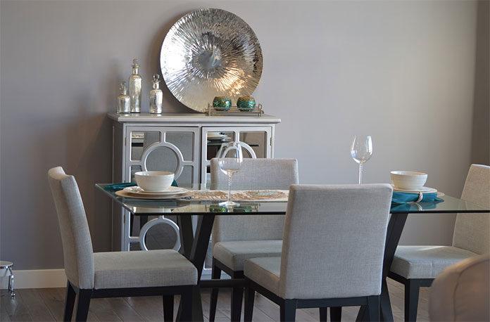 Meble do jadalni – eleganckie i nowoczesne