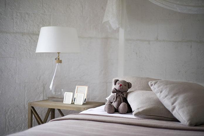 Jakie lampy sprawdzą się w sypialni?