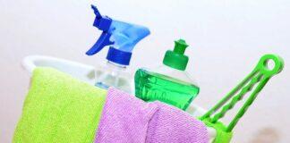 producent środków czystości