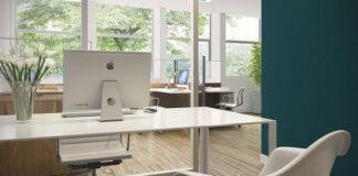 Sposób na domowe biuro